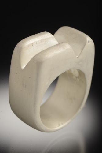 Lost Wax Technique Ring