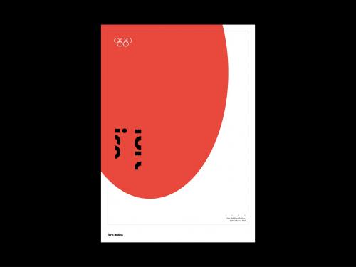 Anna Hall - Sonnoli Poster
