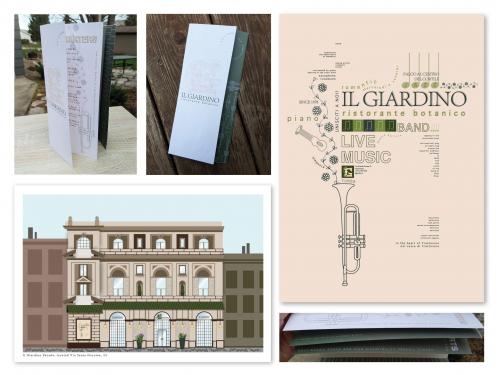 Caroline Fiedler - Giardino prt1