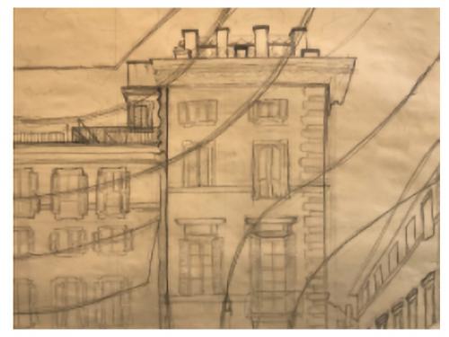 Darya Geary - Triptych Drawing prt3