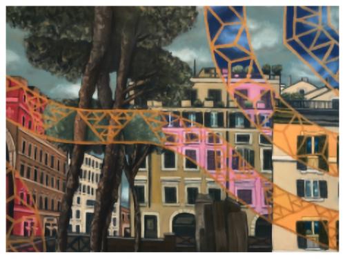 Darya Geary - Triptych prt2