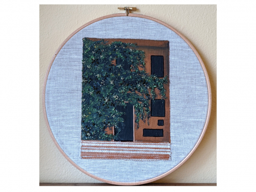 Kirsten Morford - Embroidery prt4